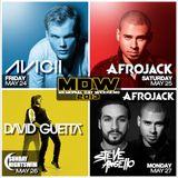 Afrojack - Live @ XS Nightclub Encore Las Vegas (USA) 2013.05.25.