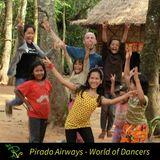 World of Dancers - DJ Set