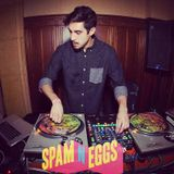 Live at SPAM N EGGS (10.4.14)
