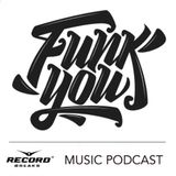Funk You! vol.16 -  guest mix by Dynamic Solution, Msk  (26.10.18)