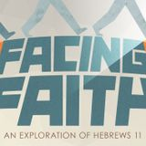 Facing Faith: Running The Race That Is Set Before Us
