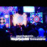 NinjaTech005 psychosonic - Simsalabim