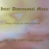 Inter-Dimensional Music WQRT 20180810