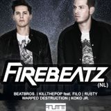 KOKO JR - Firebeatz teaser mix // Lights OFF - Firebeatz - PRLMNT(Budapest) - 2015/10/09