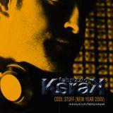 Fabrizzio Karak - Cool Stuff (New Year 20XV)