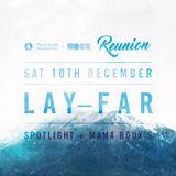 Lay-Far @ VBW / Uber Xmas Reunion, Birmingham (11.12.16)