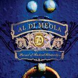 """Al Di Meola - """"Pursuit Of Radical Rhapsody"""" prezentuje Maciej Karłowski"""