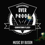 Dizzy Downtown Vol. 3 by Buson