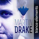 TE#043 - Martin Drake presents TranceElements