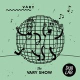 The VARY Show - Steve Spacek & Eglo Records Special w/ Shape (May 2018)