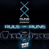 Clandestine & Tom Clyde – Rule of Rune 007 @ NSB Radio (1 Nov 2012)