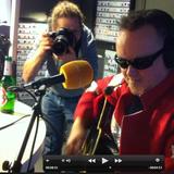The Del Strangefish Show on Radio Reverb 97.2 FM