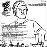 DJ_Roosevelt - No compromises No consequences_[Jan 2009_Tech_Promo Set]