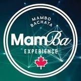 Mamba Vancouver Experience ( Sunday Oct 21st, 2018)