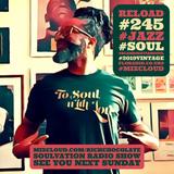 Soulvation Radio Show #245 (10.08.2019)