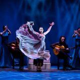 Flamenco Fix Interview: Jose Serrano Plus Sara Baras Competition
