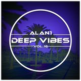 Deep Vibes Vol.16