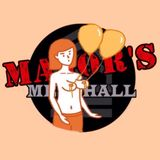 Major's Mess Hall - Episode 74 - Saggy Boobs
