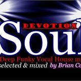 Soul Devotion deep funky house mix