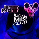 Best New Electro House Iligan Mix Club Mix 2014 - DeadMickey Ft James Jhon