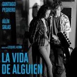 Entrevista con Ezequiel Acuna - Los Subterraneos 11 Jul 2015