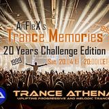 Trance Memories #16 - 20 Years Challenge