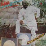 Kabaka International Guitar Band - Gi Ruo Gi Erie (El Súper Nova)