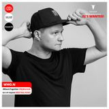 MusicTogether pres. DJ WANTED #Week10 mixed by WHO.N @ KAJAHU