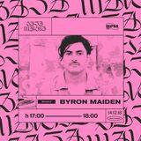 [BM.M010] by Byron Maiden