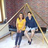 Santé,Bien-être, la Vie au Naturel avec Ramil Dayanov - L'énergie des pyramides
