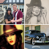 JM Soul Connoisseurs Low Rider Special in conversation with Arlene Sepulveda