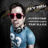 Jay Fish - Everyone Understands The Bass 005 (Sound of Technoground)