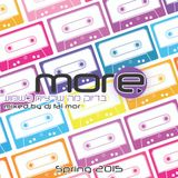 90's One More Time | more | DJ Tal Mor | Spring 2015