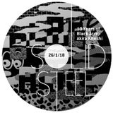 Solid Steel Radio Show 26/1/2018 Hour 1 - Ten Years of Black Acre - Akira Kiteshi