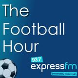 The Football Hour - Monday 4th September
