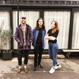 Kaleidosound w/ Chris, Flora & Tobias - 20th October