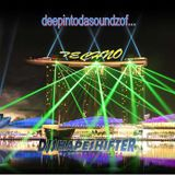 Deepintodasoundzof...TECHNO oct.14