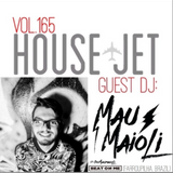 HOUSE JET VOL. 165 (LOS ANGELES / SAN DIEGO)