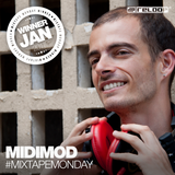 #MixtapeMonday Winner January – Midimod - Music Spectrum