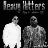 Heavy Hitters - Heavy D & Notorious B.I.G Mixtape