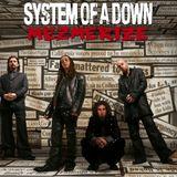 System Of A Down en Gate of Rock