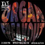 DJ YardSale presents...Organ Freakout! 2-2-2020
