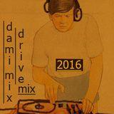 dami Drive mix 2016