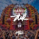 DJ Adriano Fernandes - Hands Up In the Air 59