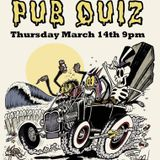 PUB QUIZ On the Road