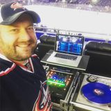Columbus Blue Jackets Live DJ Warmup Mix 12-1-2017