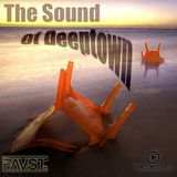 The Deeptown radioshow episode 001