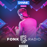 Dannic presents Fonk Radio 101