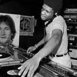Larry Levan Live at Final Night Of Paradise Garage September 1987