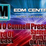Daniel O Connell pres The Future Of EDM Podcast Episode 37